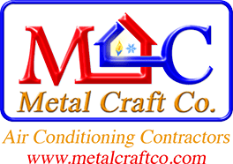 Metal Craft Co. Air Conditioning Services
